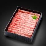 特選近江牛ロースしゃぶしゃぶ肉-1、近江牛ロースしゃぶしゃぶ肉-1